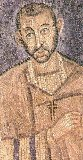 Ambroise de Milan ou St Ambroise